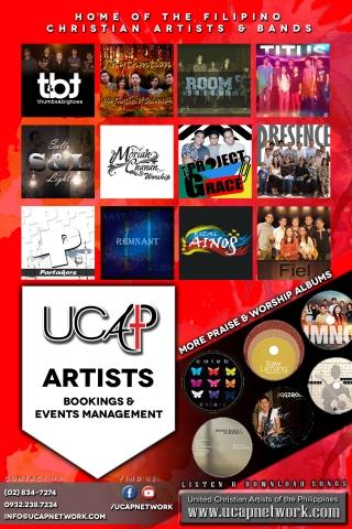 News & Updates | UCAP Network